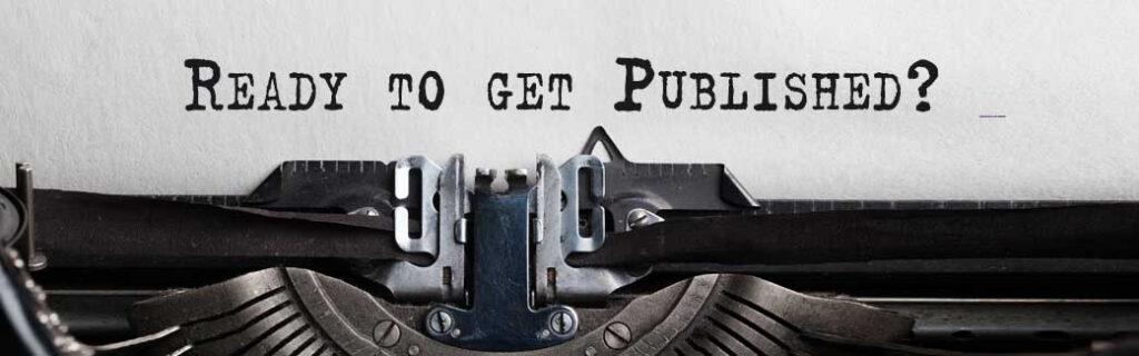 Ready to Publish?